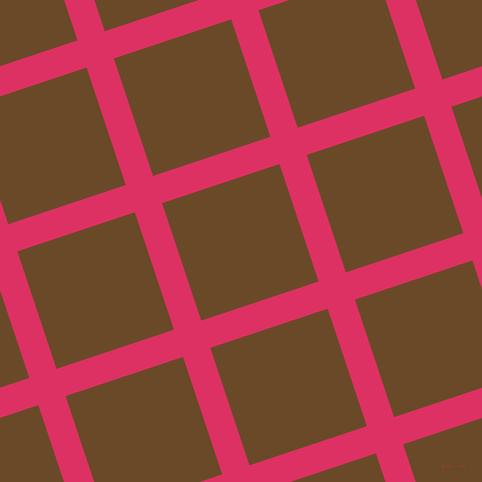 18/108 degree angle diagonal checkered chequered lines, 41 pixel lines width, 177 pixel square size, plaid checkered seamless tileable