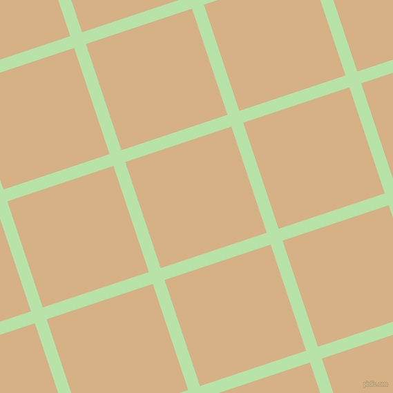 18/108 degree angle diagonal checkered chequered lines, 18 pixel line width, 162 pixel square size, plaid checkered seamless tileable