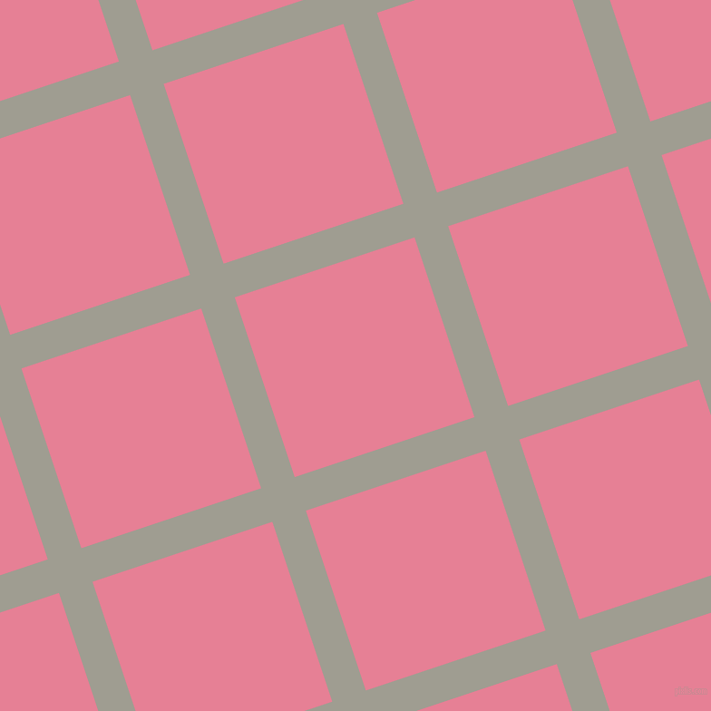 18/108 degree angle diagonal checkered chequered lines, 39 pixel line width, 209 pixel square size, plaid checkered seamless tileable