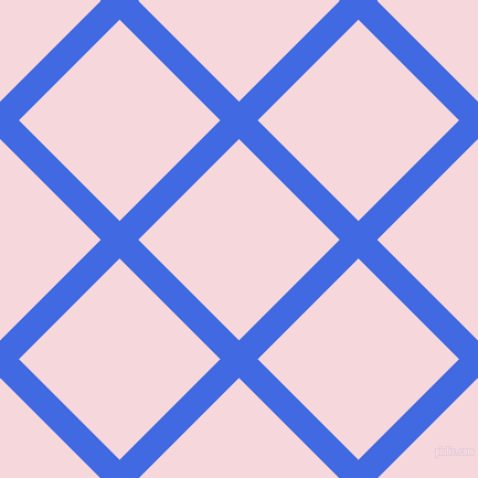 45/135 degree angle diagonal checkered chequered lines, 24 pixel lines width, 129 pixel square size, plaid checkered seamless tileable