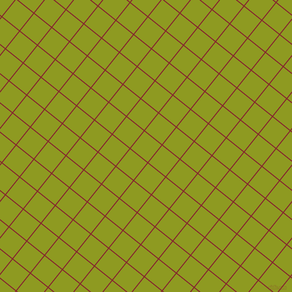 51/141 degree angle diagonal checkered chequered lines, 2 pixel line width, 44 pixel square size, plaid checkered seamless tileable