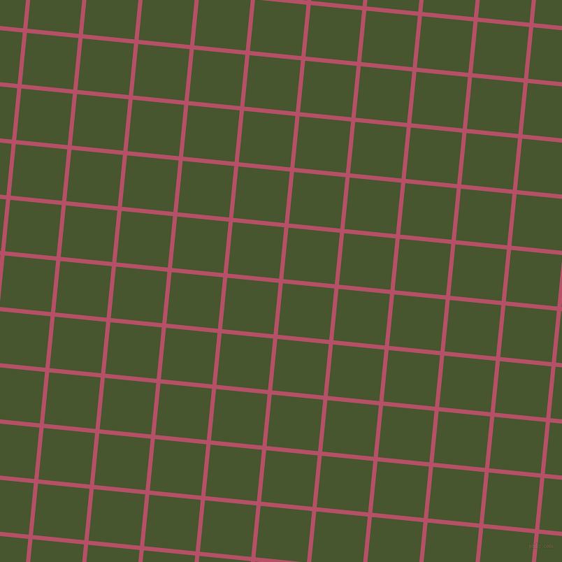 84/174 degree angle diagonal checkered chequered lines, 6 pixel lines width, 74 pixel square size, plaid checkered seamless tileable