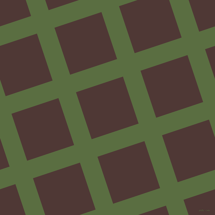 18/108 degree angle diagonal checkered chequered lines, 59 pixel line width, 158 pixel square size, plaid checkered seamless tileable
