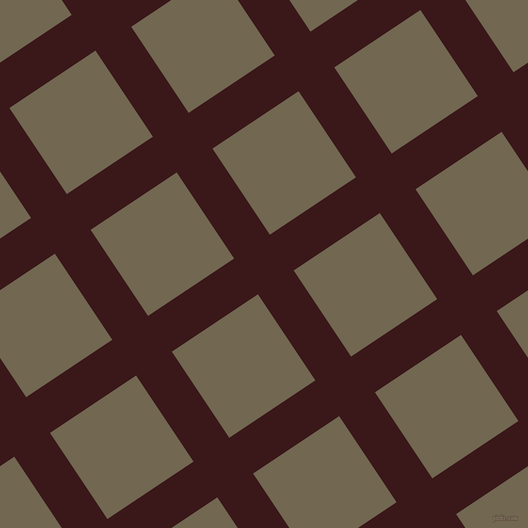 34/124 degree angle diagonal checkered chequered lines, 61 pixel line width, 147 pixel square size, plaid checkered seamless tileable