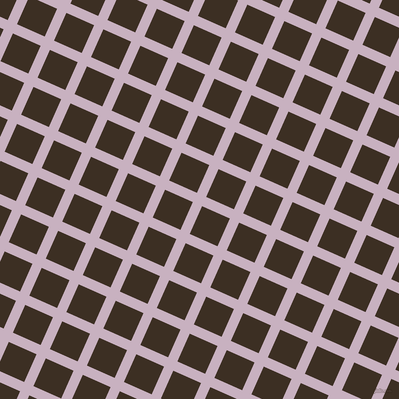 66/156 degree angle diagonal checkered chequered lines, 20 pixel line width, 60 pixel square size, plaid checkered seamless tileable