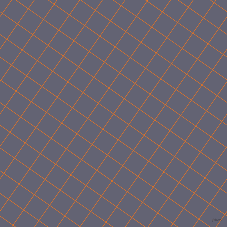 55/145 degree angle diagonal checkered chequered lines, 2 pixel lines width, 62 pixel square size, plaid checkered seamless tileable
