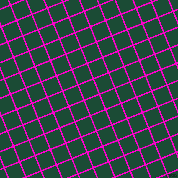22/112 degree angle diagonal checkered chequered lines, 5 pixel line width, 51 pixel square size, plaid checkered seamless tileable