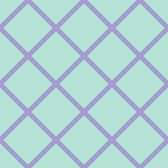 45/135 degree angle diagonal checkered chequered lines, 15 pixel lines width, 112 pixel square size, plaid checkered seamless tileable
