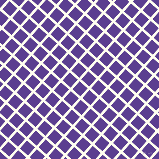 48/138 degree angle diagonal checkered chequered lines, 8 pixel lines width, 34 pixel square size, plaid checkered seamless tileable