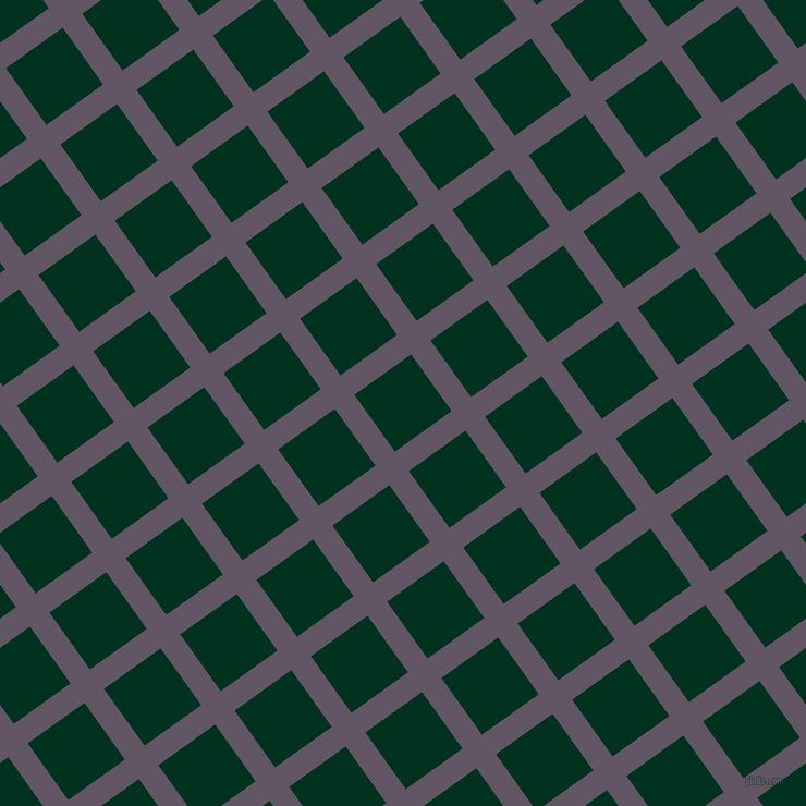36/126 degree angle diagonal checkered chequered lines, 22 pixel lines width, 64 pixel square size, plaid checkered seamless tileable