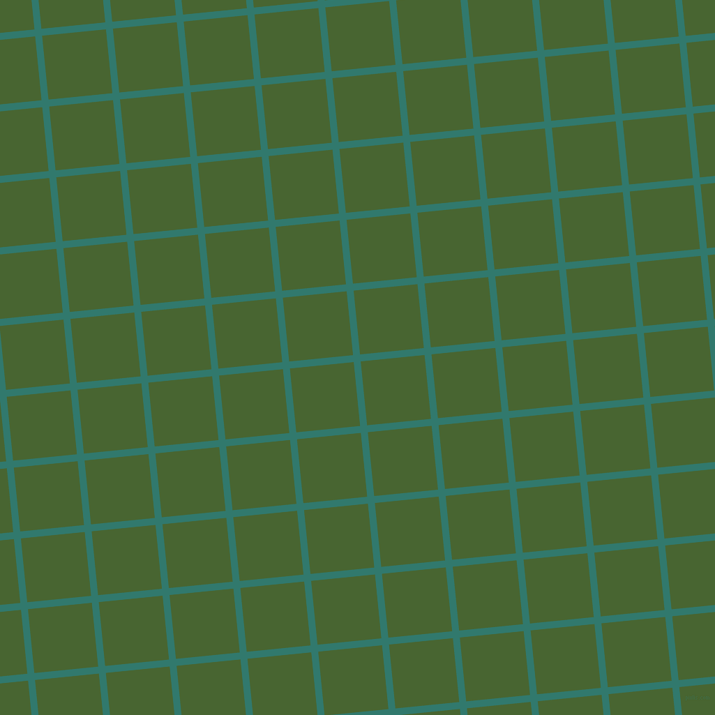 6/96 degree angle diagonal checkered chequered lines, 10 pixel lines width, 92 pixel square size, plaid checkered seamless tileable
