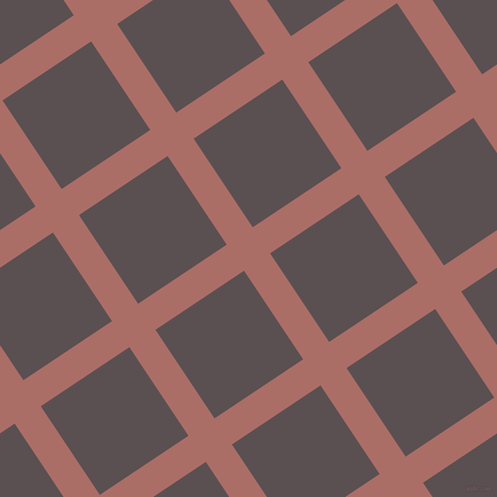 34/124 degree angle diagonal checkered chequered lines, 45 pixel line width, 153 pixel square size, plaid checkered seamless tileable