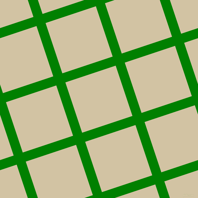18/108 degree angle diagonal checkered chequered lines, 32 pixel line width, 177 pixel square size, plaid checkered seamless tileable