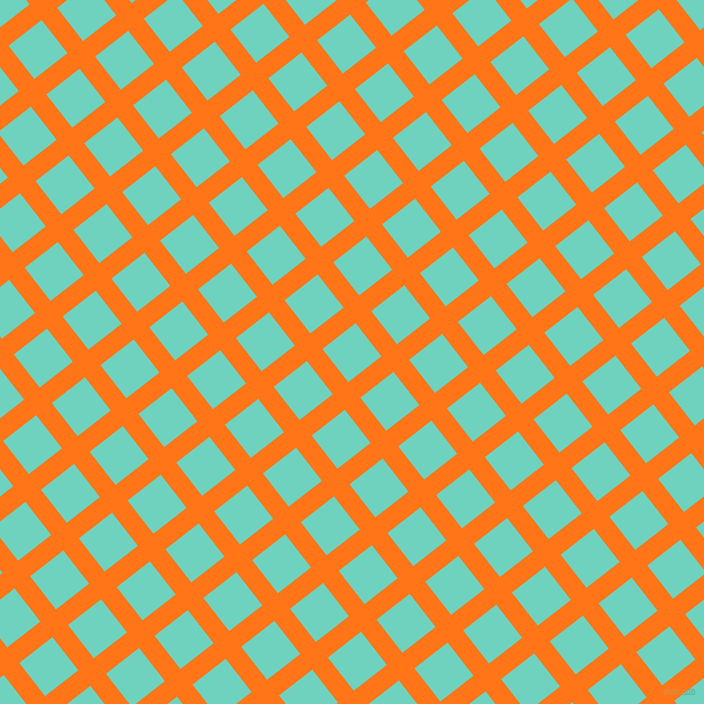 38/128 degree angle diagonal checkered chequered lines, 22 pixel lines width, 47 pixel square size, plaid checkered seamless tileable