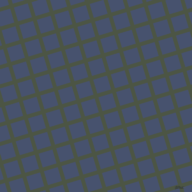 17/107 degree angle diagonal checkered chequered lines, 13 pixel line width, 48 pixel square size, plaid checkered seamless tileable