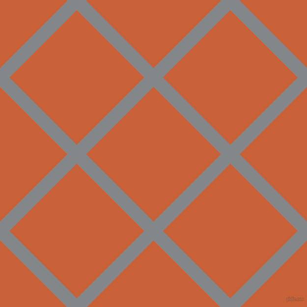 45/135 degree angle diagonal checkered chequered lines, 27 pixel line width, 194 pixel square size, plaid checkered seamless tileable