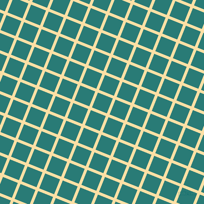 68/158 degree angle diagonal checkered chequered lines, 6 pixel lines width, 33 pixel square size, plaid checkered seamless tileable
