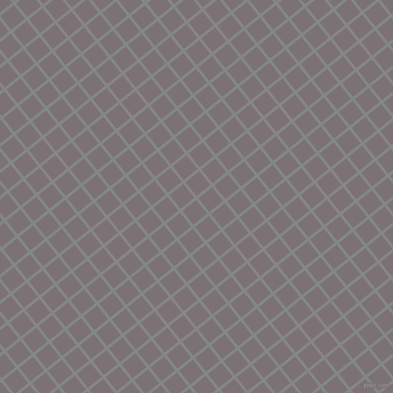39/129 degree angle diagonal checkered chequered lines, 4 pixel lines width, 25 pixel square size, plaid checkered seamless tileable