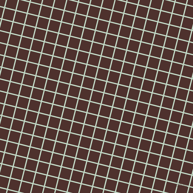 76/166 degree angle diagonal checkered chequered lines, 4 pixel line width, 35 pixel square size, plaid checkered seamless tileable