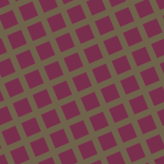 23/113 degree angle diagonal checkered chequered lines, 22 pixel line width, 52 pixel square size, plaid checkered seamless tileable