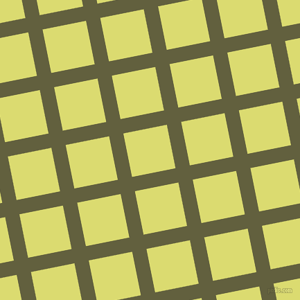 11/101 degree angle diagonal checkered chequered lines, 21 pixel line width, 64 pixel square size, plaid checkered seamless tileable
