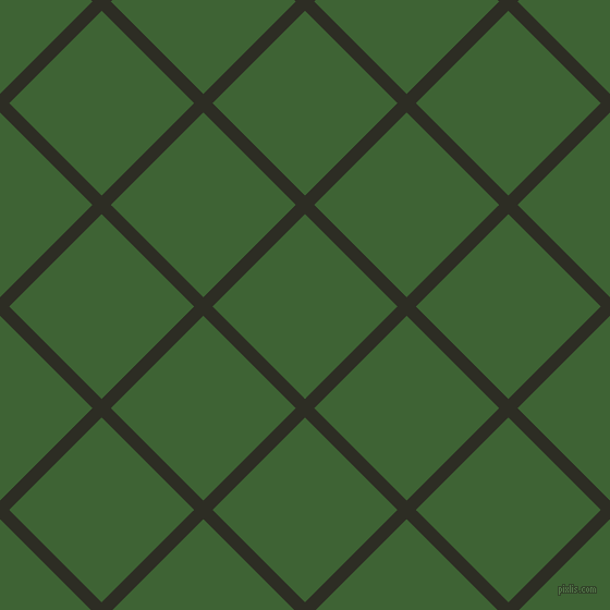 45/135 degree angle diagonal checkered chequered lines, 12 pixel lines width, 120 pixel square size, plaid checkered seamless tileable