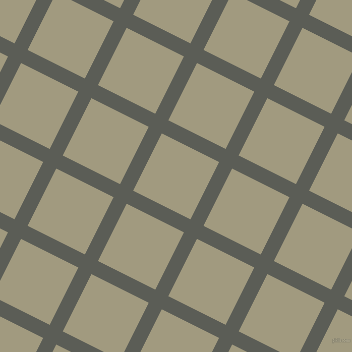 63/153 degree angle diagonal checkered chequered lines, 29 pixel line width, 127 pixel square size, plaid checkered seamless tileable