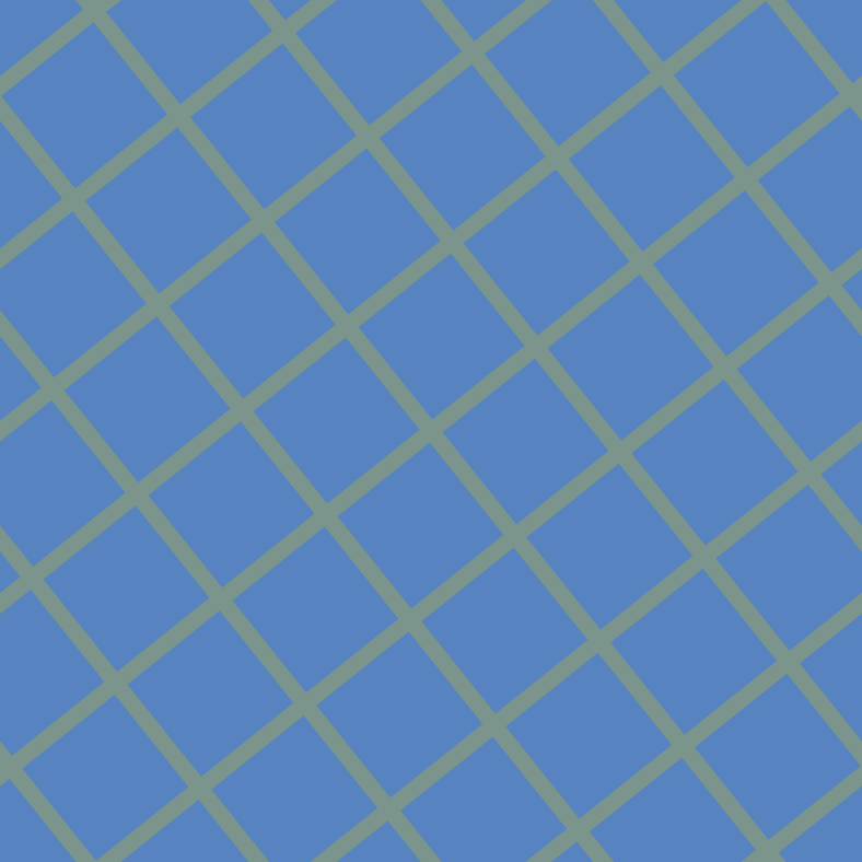 39/129 degree angle diagonal checkered chequered lines, 15 pixel line width, 108 pixel square size, plaid checkered seamless tileable