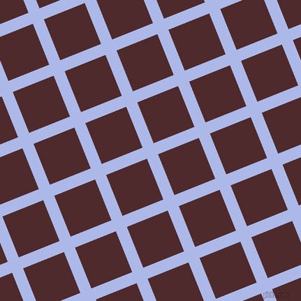 22/112 degree angle diagonal checkered chequered lines, 17 pixel lines width, 63 pixel square size, plaid checkered seamless tileable