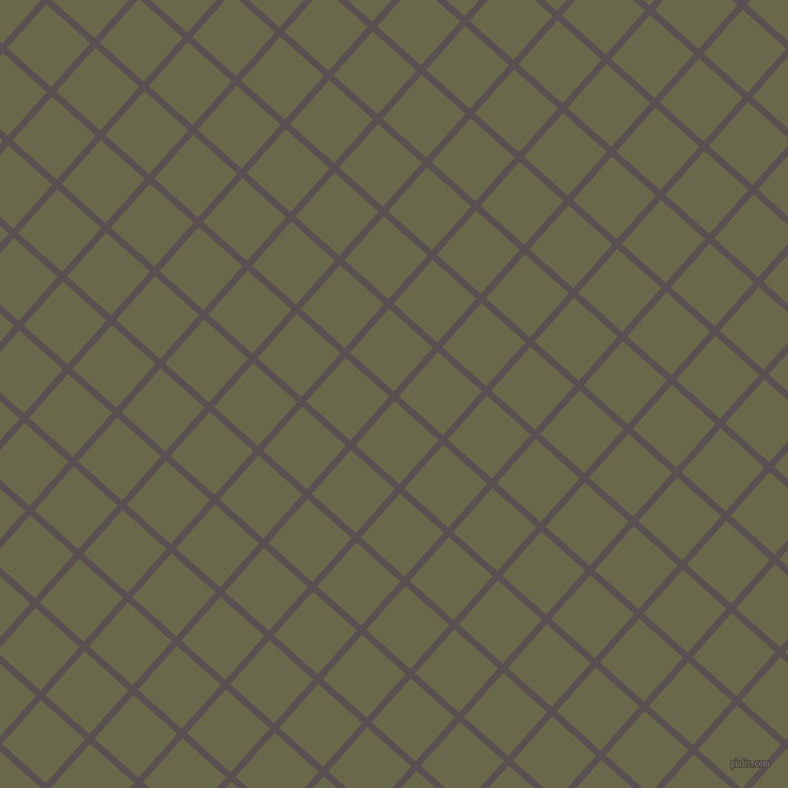 48/138 degree angle diagonal checkered chequered lines, 6 pixel line width, 53 pixel square size, plaid checkered seamless tileable