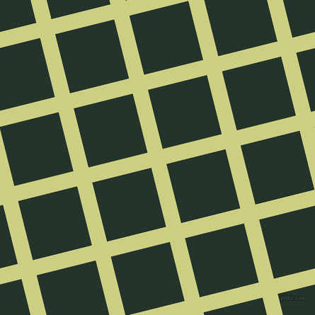 14/104 degree angle diagonal checkered chequered lines, 22 pixel lines width, 86 pixel square size, plaid checkered seamless tileable