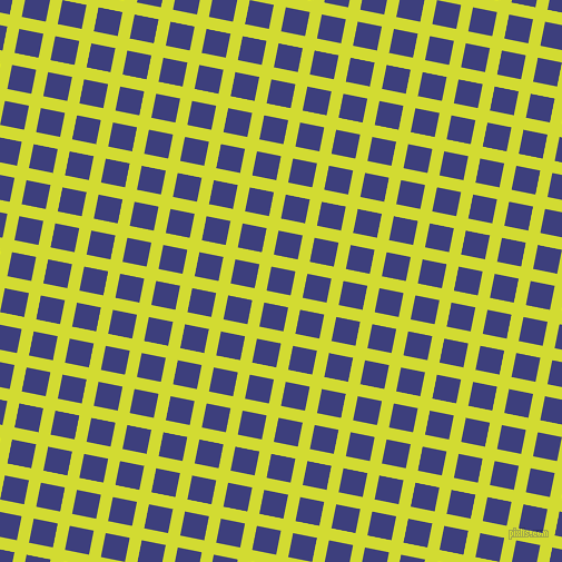 79/169 degree angle diagonal checkered chequered lines, 11 pixel line width, 22 pixel square size, plaid checkered seamless tileable