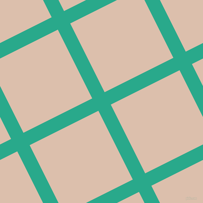 27/117 degree angle diagonal checkered chequered lines, 45 pixel lines width, 250 pixel square size, plaid checkered seamless tileable