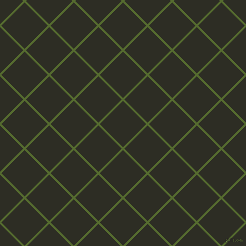 45/135 degree angle diagonal checkered chequered lines, 4 pixel line width, 67 pixel square size, plaid checkered seamless tileable