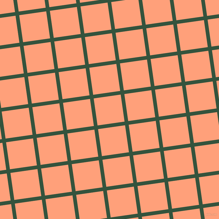 8/98 degree angle diagonal checkered chequered lines, 12 pixel lines width, 89 pixel square size, plaid checkered seamless tileable