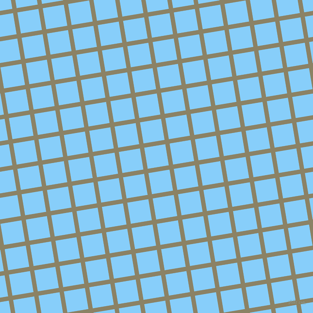 9/99 degree angle diagonal checkered chequered lines, 9 pixel line width, 44 pixel square size, plaid checkered seamless tileable