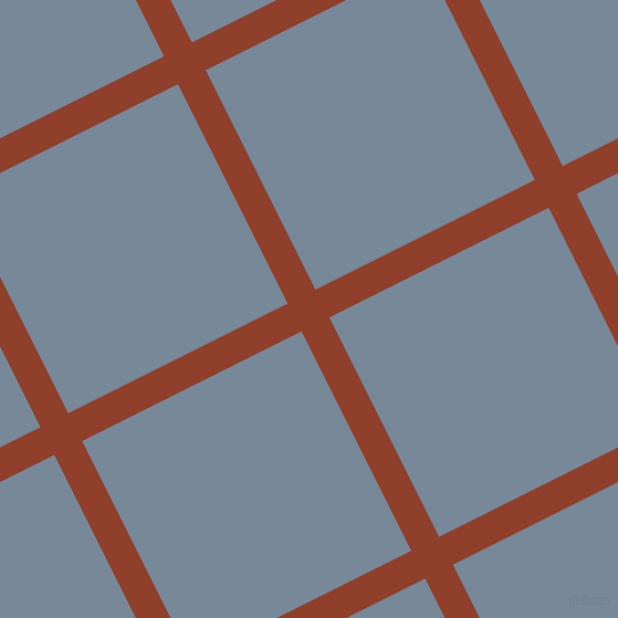 27/117 degree angle diagonal checkered chequered lines, 28 pixel line width, 222 pixel square size, plaid checkered seamless tileable