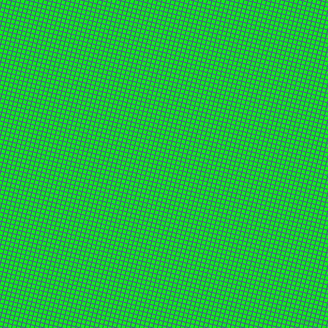 76/166 degree angle diagonal checkered chequered lines, 2 pixel line width, 7 pixel square size, plaid checkered seamless tileable