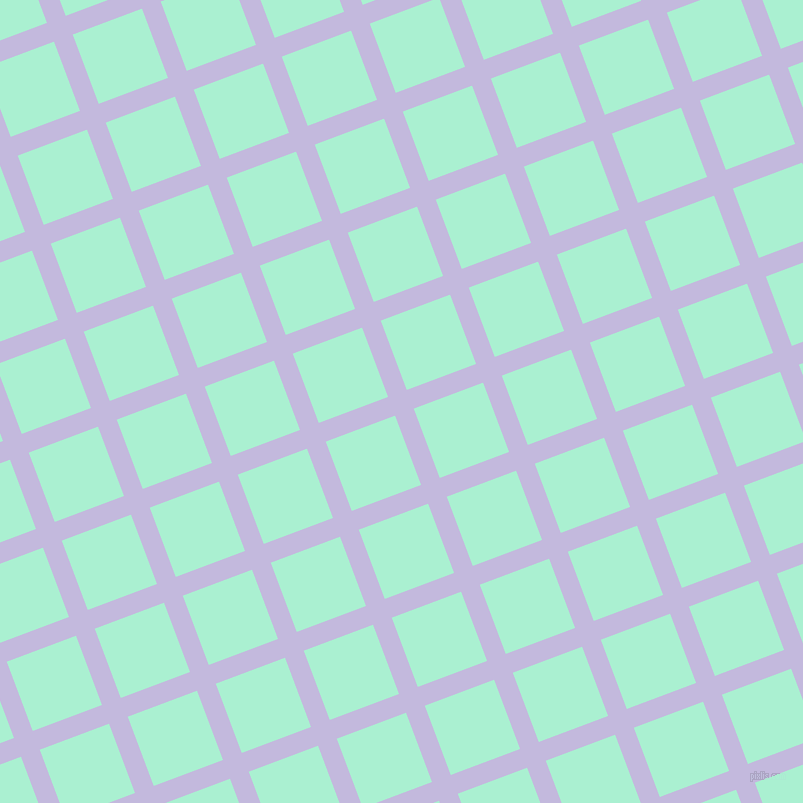 21/111 degree angle diagonal checkered chequered lines, 20 pixel line width, 74 pixel square size, plaid checkered seamless tileable