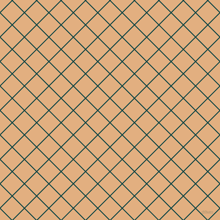 45/135 degree angle diagonal checkered chequered lines, 3 pixel lines width, 52 pixel square size, plaid checkered seamless tileable