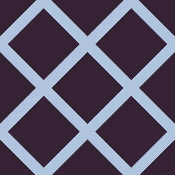 45/135 degree angle diagonal checkered chequered lines, 35 pixel lines width, 162 pixel square size, plaid checkered seamless tileable