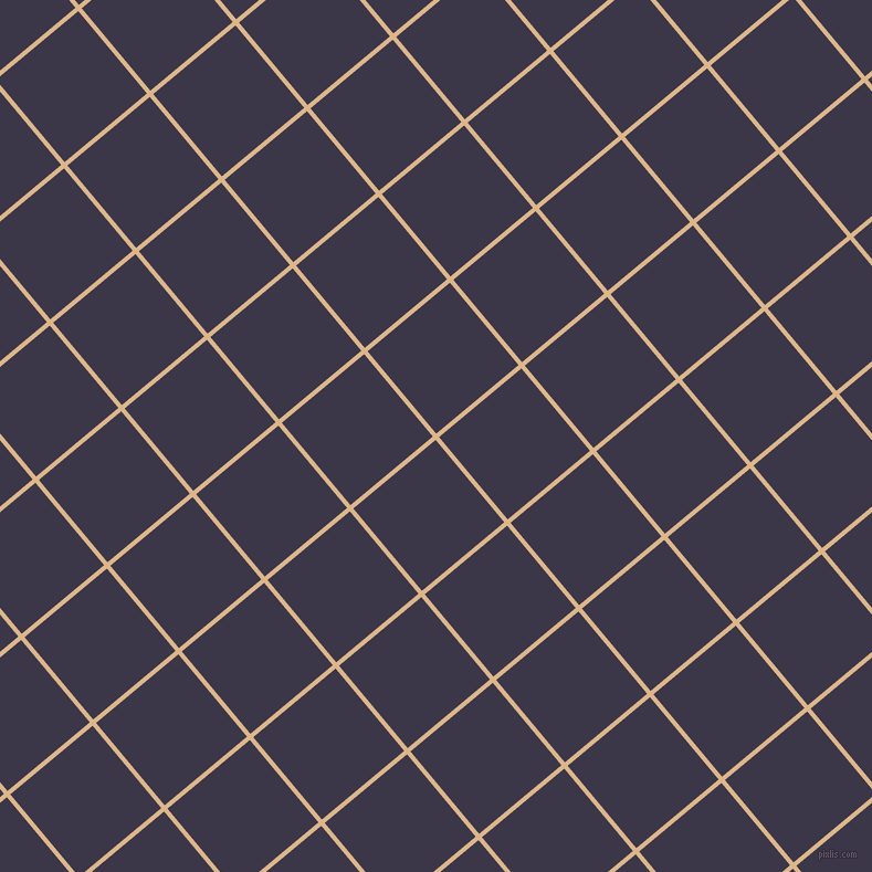 40/130 degree angle diagonal checkered chequered lines, 4 pixel lines width, 97 pixel square size, plaid checkered seamless tileable