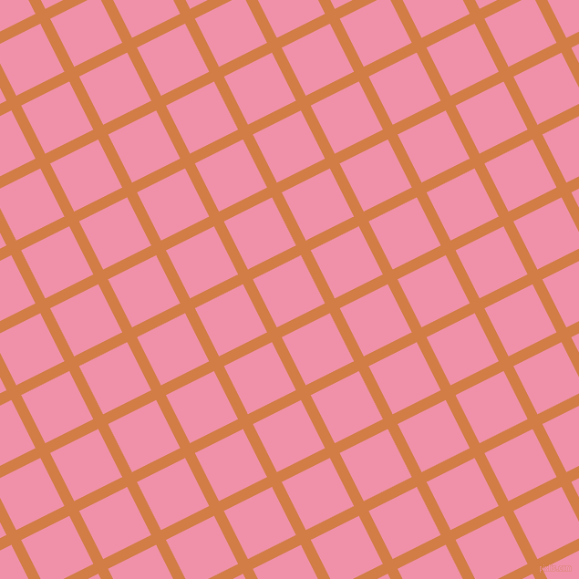27/117 degree angle diagonal checkered chequered lines, 12 pixel line width, 59 pixel square size, plaid checkered seamless tileable
