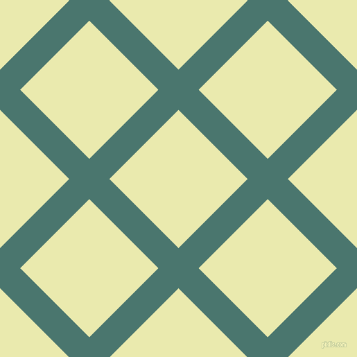 45/135 degree angle diagonal checkered chequered lines, 41 pixel lines width, 141 pixel square size, plaid checkered seamless tileable