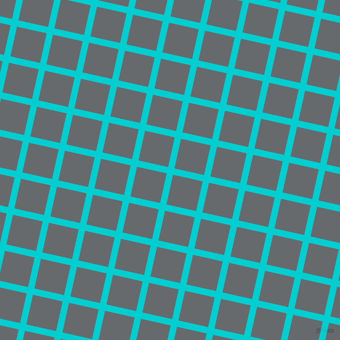 77/167 degree angle diagonal checkered chequered lines, 13 pixel lines width, 61 pixel square size, plaid checkered seamless tileable