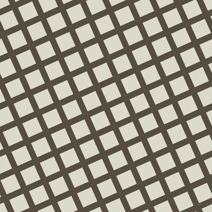 24/114 degree angle diagonal checkered chequered lines, 20 pixel lines width, 51 pixel square size, plaid checkered seamless tileable