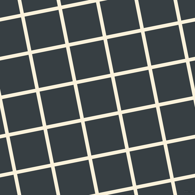 11/101 degree angle diagonal checkered chequered lines, 14 pixel lines width, 133 pixel square size, plaid checkered seamless tileable