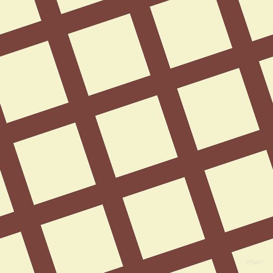 18/108 degree angle diagonal checkered chequered lines, 43 pixel lines width, 134 pixel square size, plaid checkered seamless tileable