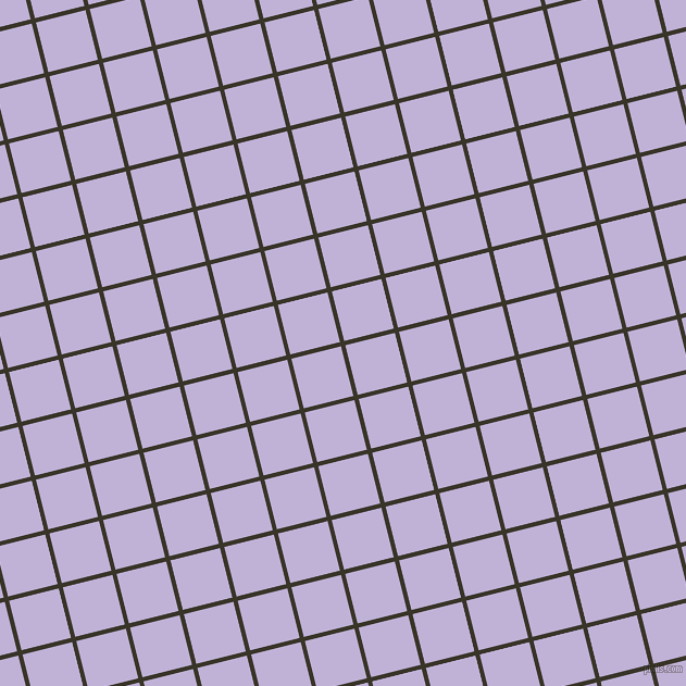14/104 degree angle diagonal checkered chequered lines, 4 pixel line width, 47 pixel square size, plaid checkered seamless tileable