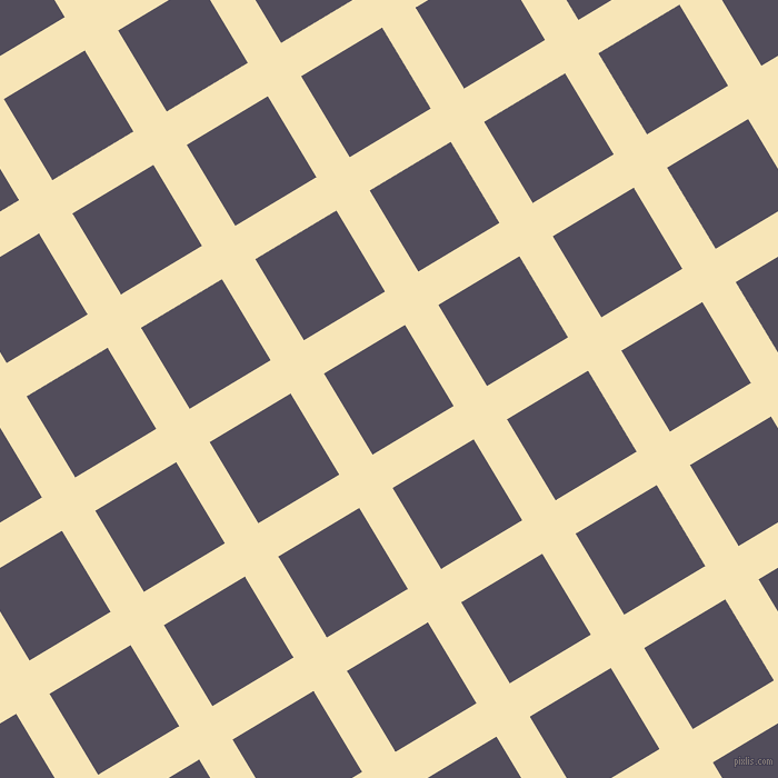 31/121 degree angle diagonal checkered chequered lines, 35 pixel line width, 85 pixel square size, plaid checkered seamless tileable
